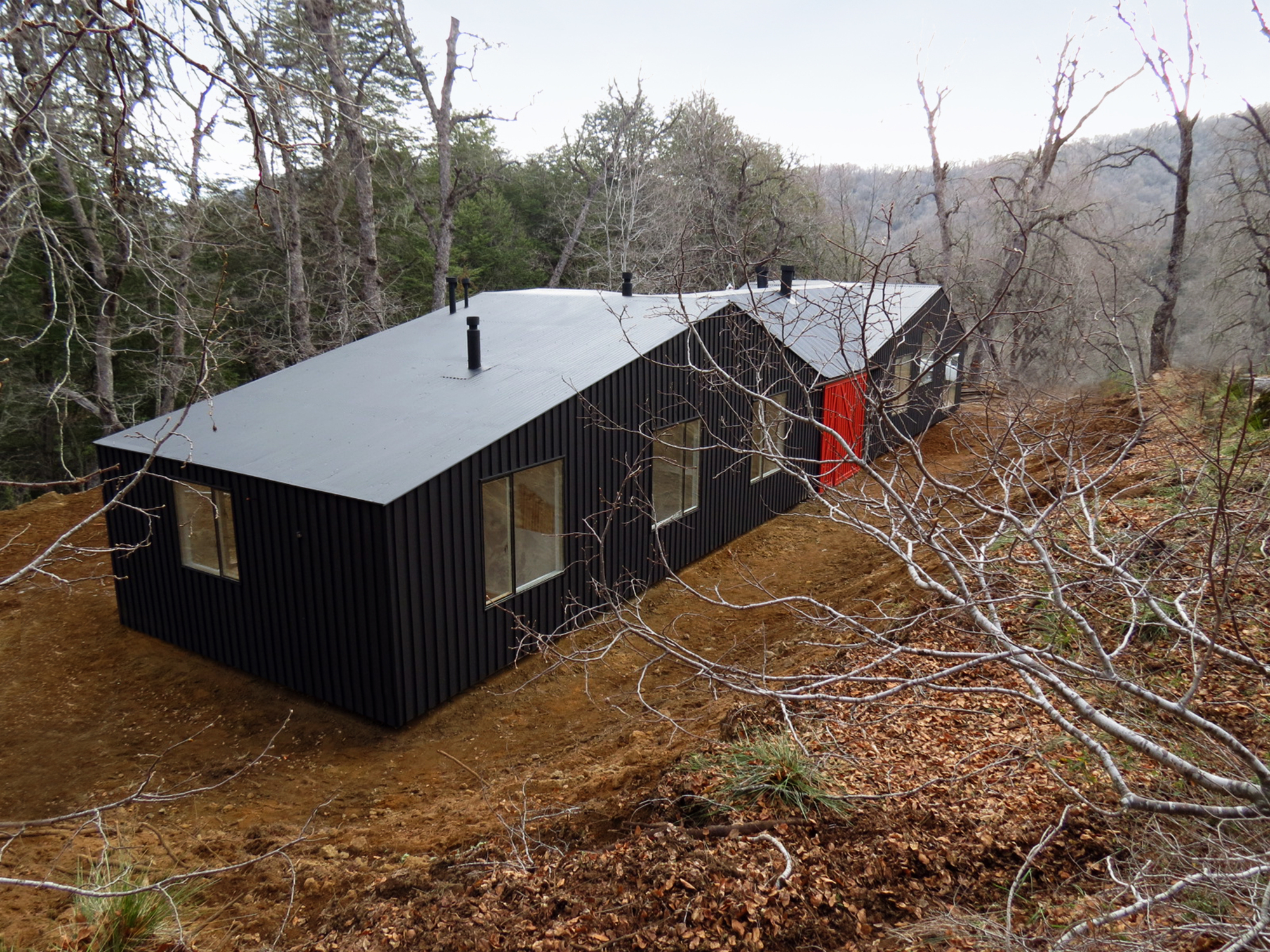 MR House / MAPA, Courtesy of MAPA