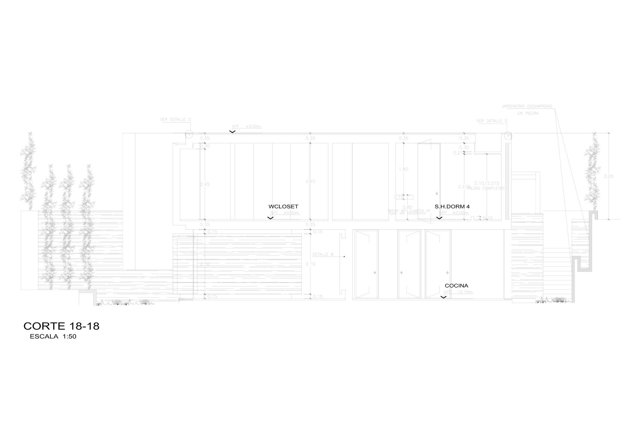 Galería de Casa Casuarinas / Metropolis - 24