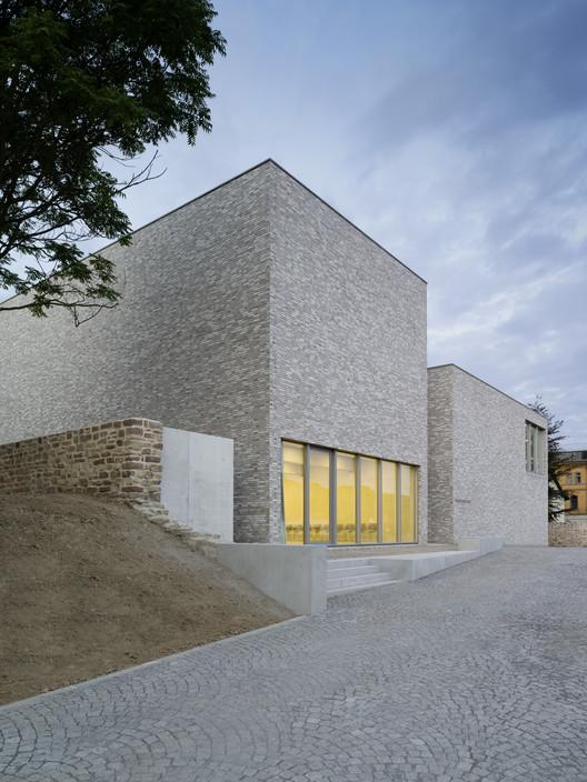 Museo Luthers Sterbehaus / VON M, © Zooey Braun