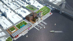 "HAO Makes Counter-Proposal To ""Save"" Sugar Factory from Development in Brooklyn"