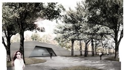 Mecanoo Wins Competition to Design Subterranean Museum in Warsaw