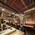 PAKTA Restaurant / El Equipo Creativo. Image © Adrià Goula