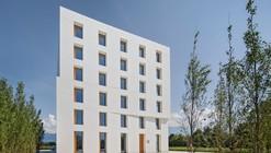 2226 / Baumschlager Eberle Architekten