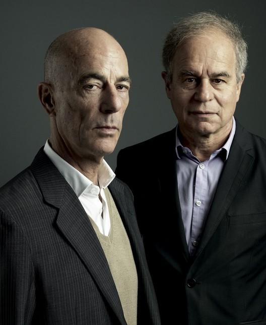 Herzog & de Meuron to Design AstraZeneca Headquarters in Cambridge  , Courtesy of Herzog & de Meuron