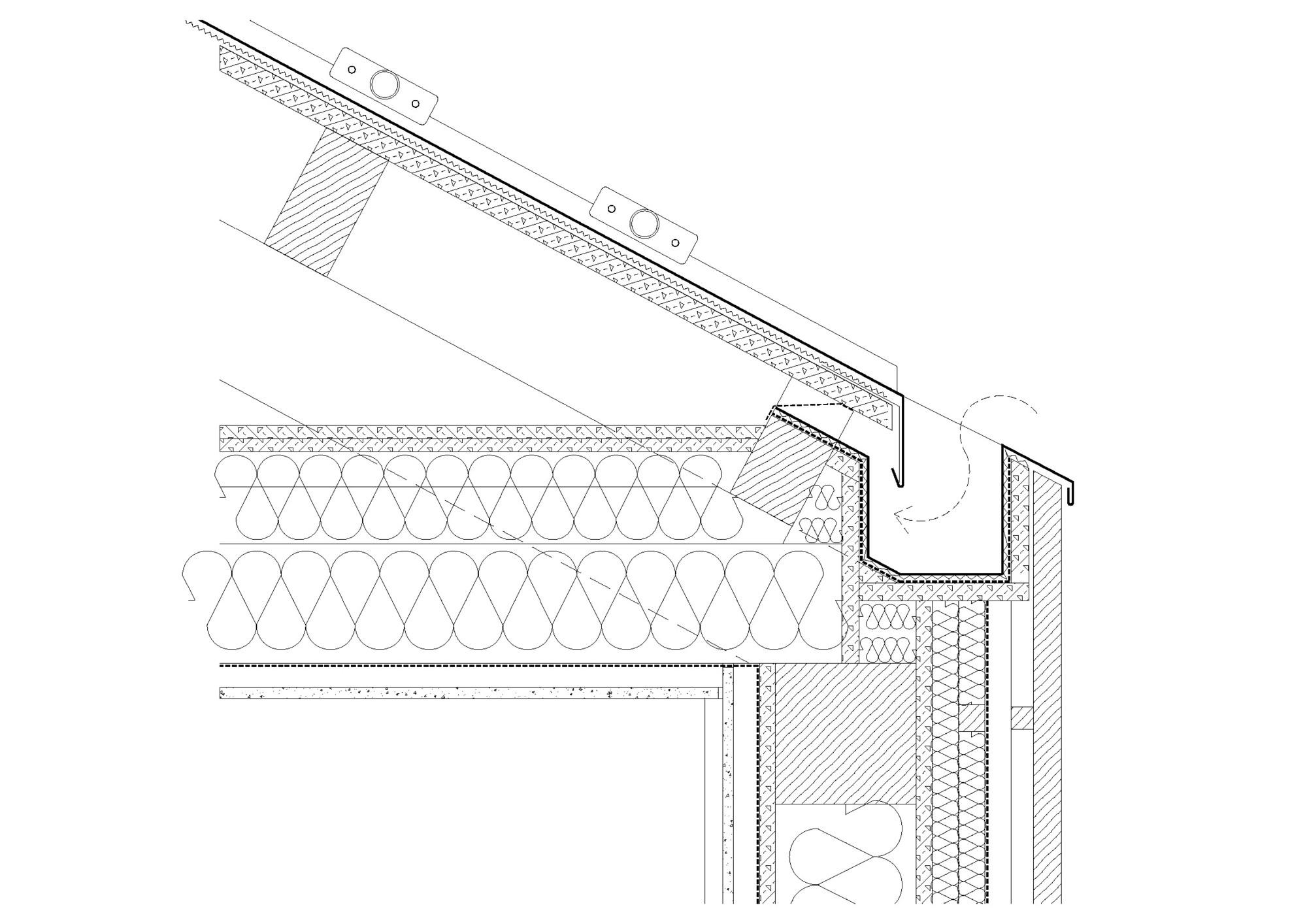 gallery of gardening center    architekti drnh