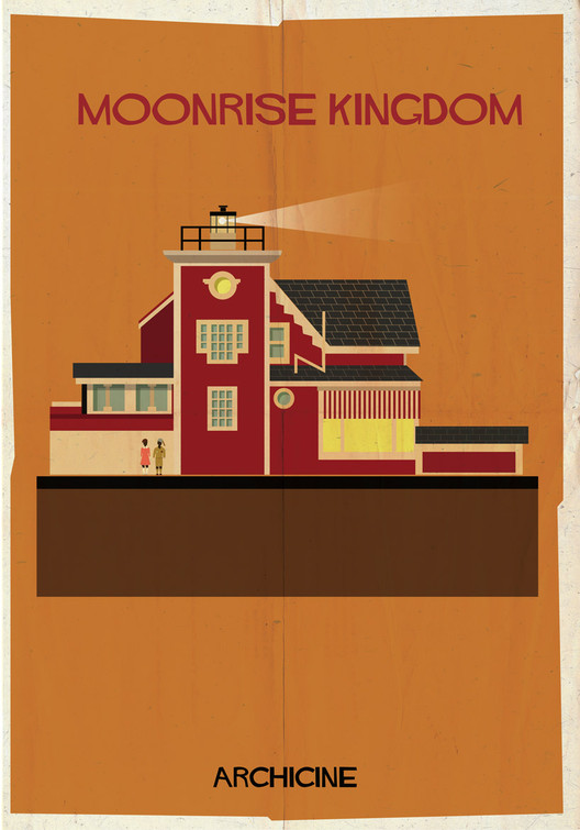 Moonrise Kingdom. Directed by Wes Anderson. Image Courtesy of Federico Babina