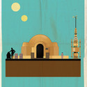 Star Wars. Directed by George Lucas. Image Courtesy of Federico Babina