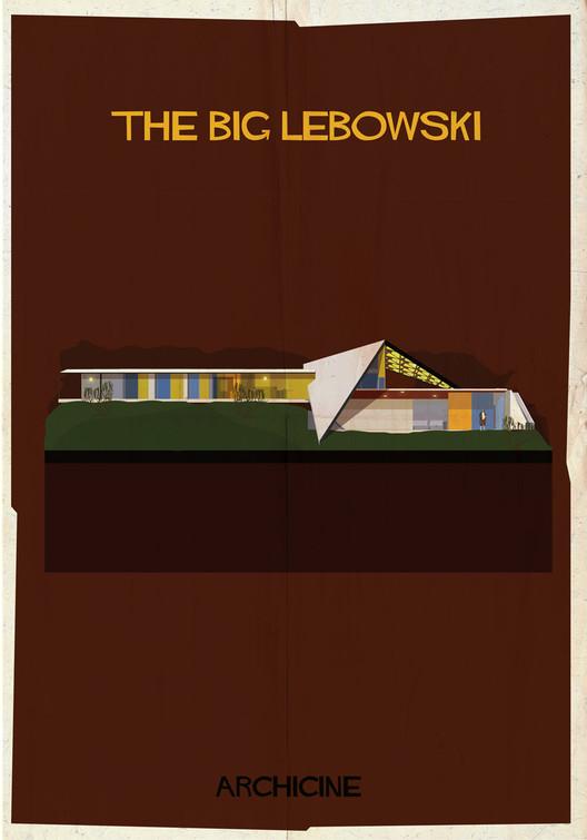 The Big Lebowski. Directed by Joel Coen. Image Courtesy of Federico Babina
