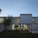 Diseño de Tatiana Bilbao S.C. para Paperhouses, The Module House. Imagen cortesía de Paperhouses