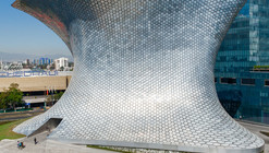 Museo Soumaya / FR-EE / Fernando Romero Enterprise