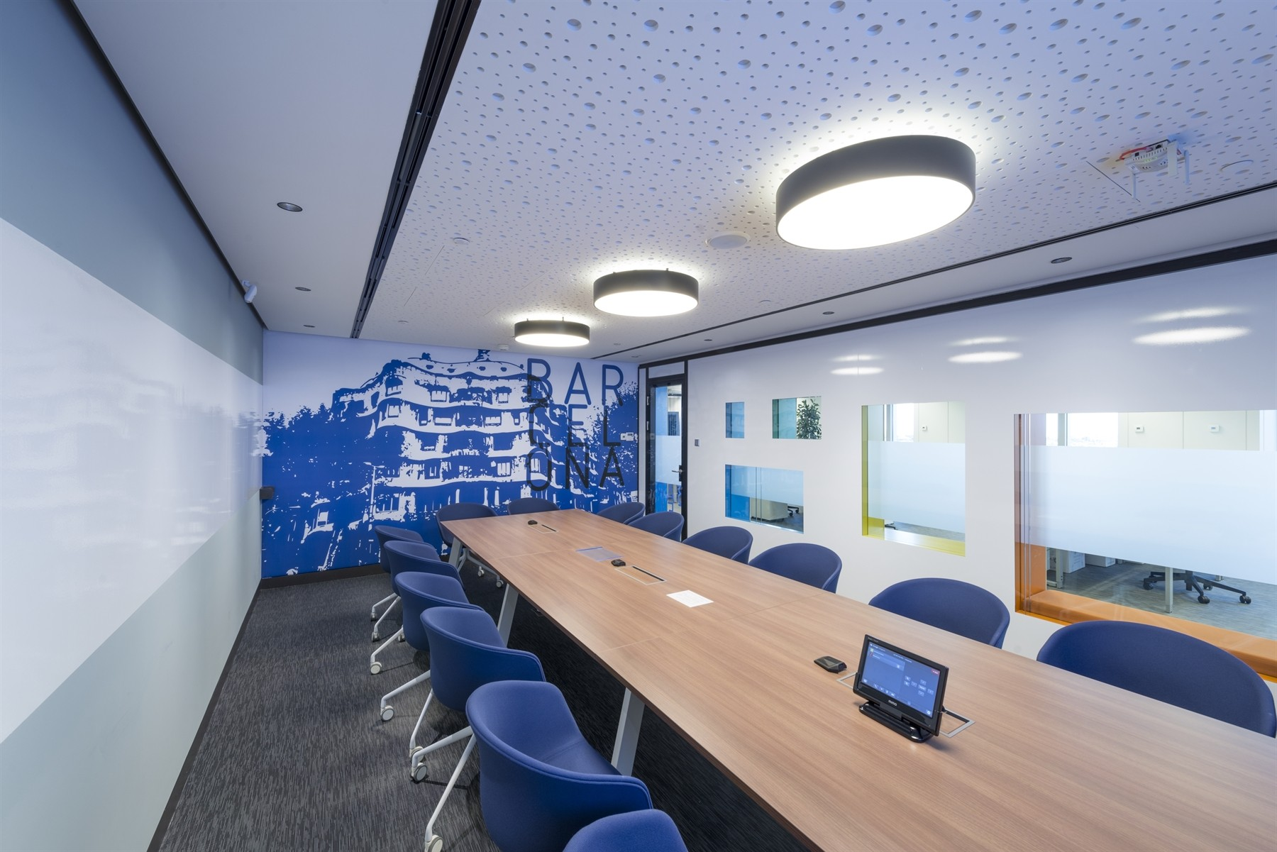 Google Meeting Room
