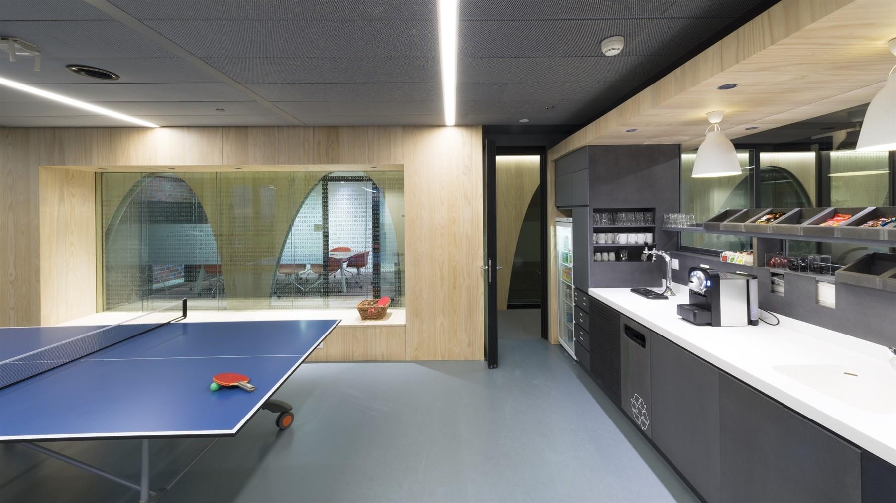 Madrid Room