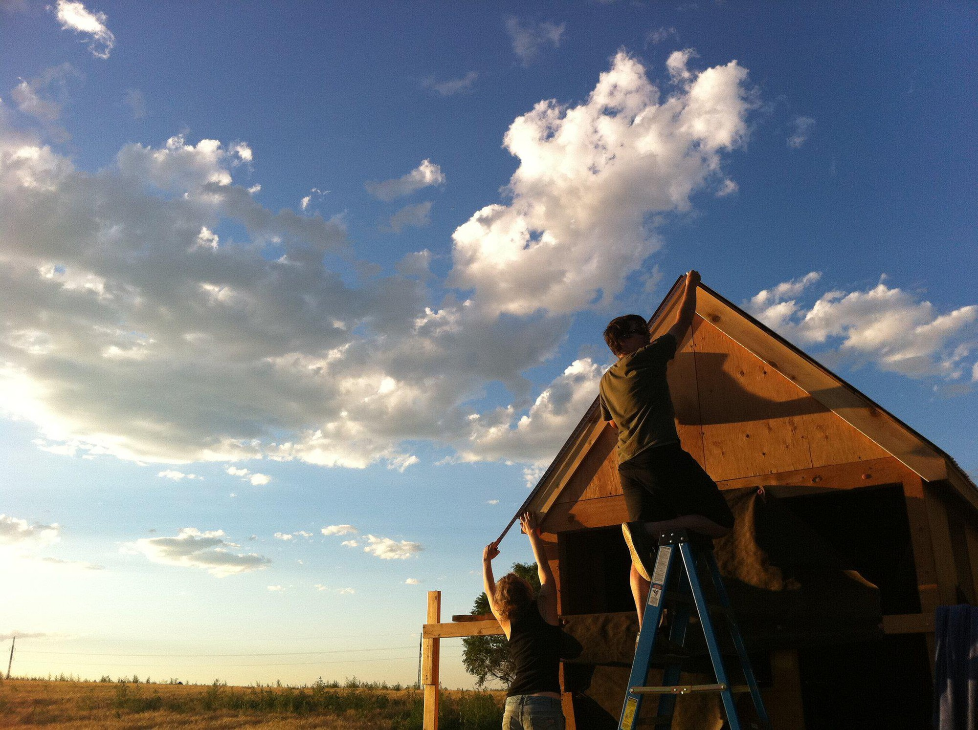 Tiny Houses: Downsizing The American Dream