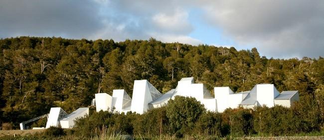 24 Proyectos de Arquitectura en Acero seleccionados para el ICHA en Chile , © Franklin Pardon Daniel Bebin