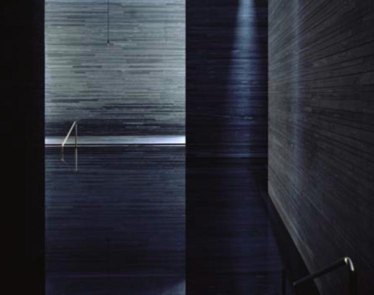 """Peter Zumthor: sete observações pessoais sobre """"Presença em Arquitetura"""""""