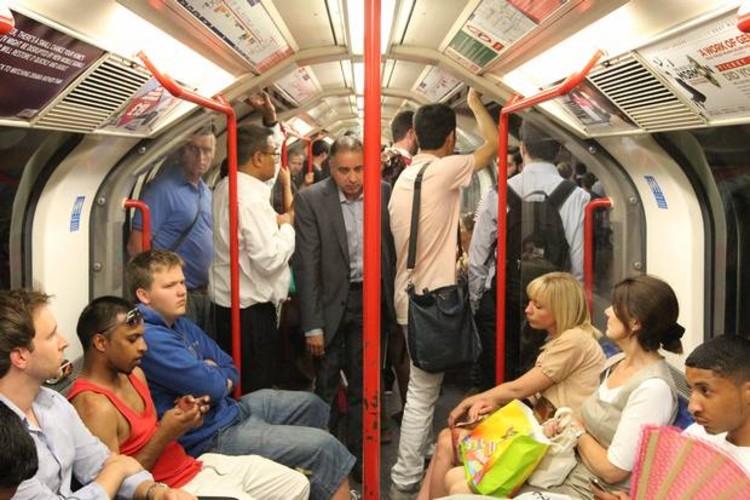 Londres aquecerá suas residências com o calor gerado pelo metrô