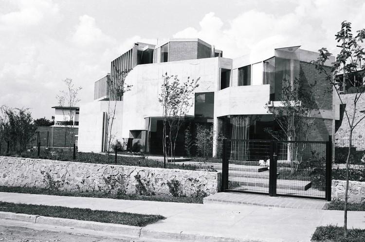 Clássicos da Arquitetura: Residência Waldo Perseu Pereira / Joaquim Guedes, © José Moscardi
