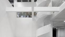 Conversión Fábrica Daxing / Nie Yong + Yoshimasa Tsutsumi