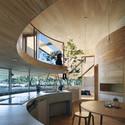Pit House / UID Architects © Koji Fujii / Nacasa & Partners