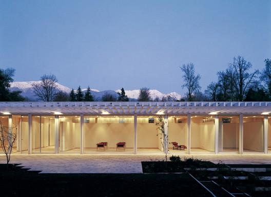 Casa Patio / Undurraga Devés Arquitectos