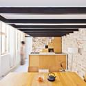 Transformation d'un Atelier en Loft / NZI Architectes © Juane Sepulveda