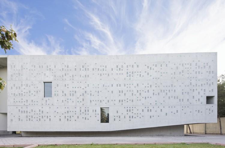 Memorial San Alberto Hurtado  / Undurraga Devés Arquitectos, © Sergio Pirrone