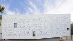 San Alberto Hurtado's Memorial  / Undurraga Devés Arquitectos