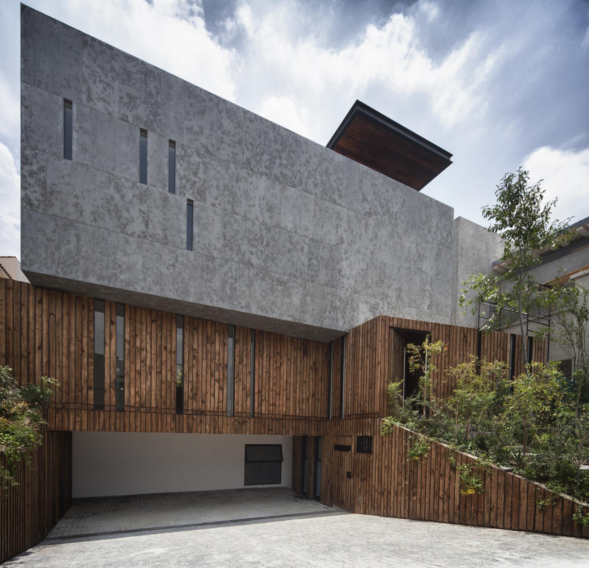 Cumbres House / Taller Hector Barroso, © Yoshihiro Koitani