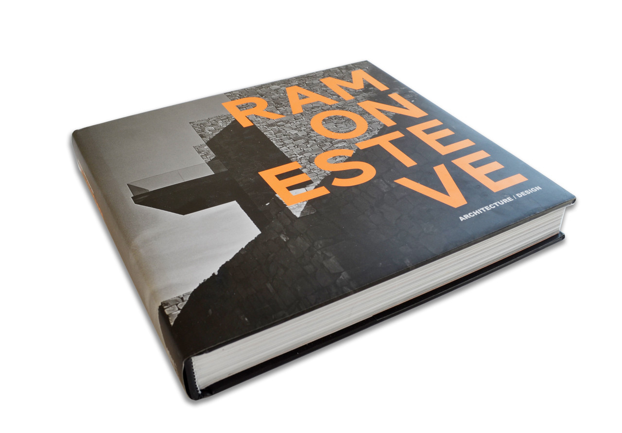 Ramon Esteve. Architecture / Design