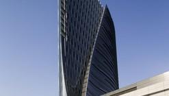 Rosewood Abu Dhabi / Handel Architects