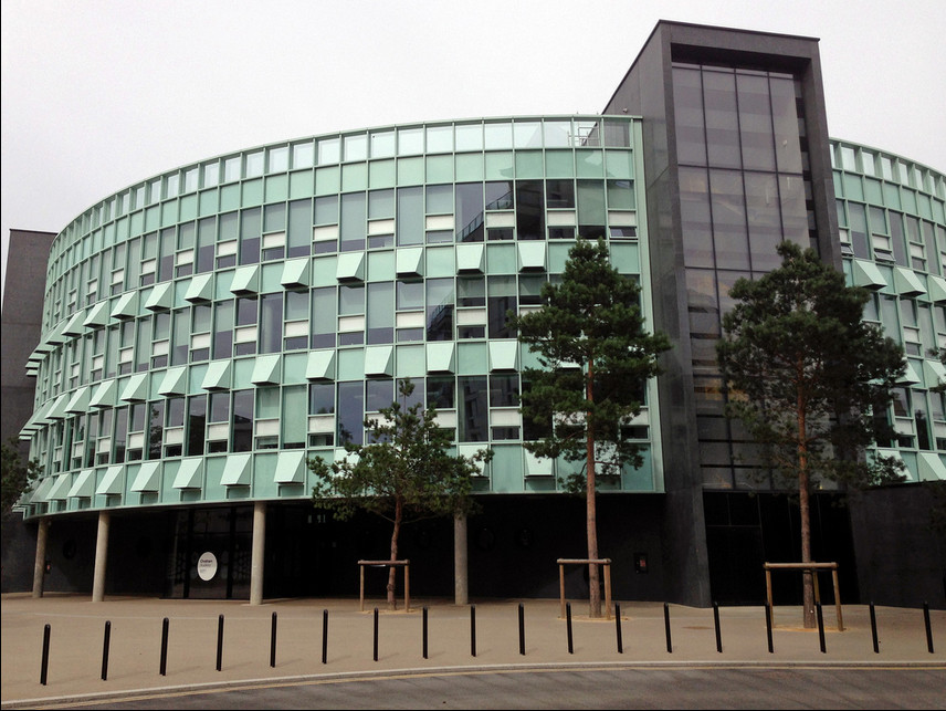 Can a School Ensure East London's Olympic Legacy?, Via CC Flickr User. Used under <a href='https://creativecommons.org/licenses/by-sa/2.0/'>Creative Commons</a>