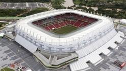 Arena Pernambuco / Fernandes Arquitetos Associados