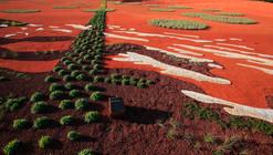 Jardim Botânico australiano vence a categoria Paisagismo no World Architecture Festival 2013