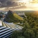 Nice Architects. Image Courtesy of ODASA