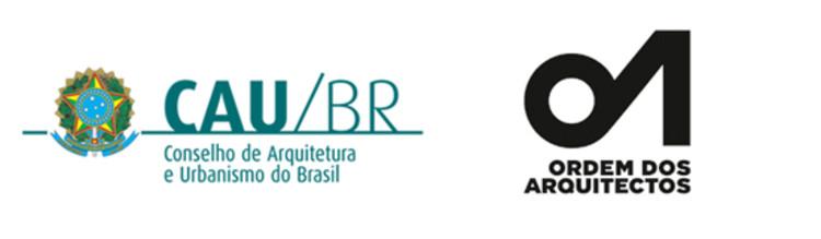 Acordo entre Portugal e Brasil que permite que arquitetos trabalhem nos dois países será firmado em dezembro, Cortesia de CAU / BR