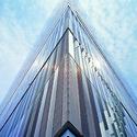 7 World Trade Center. New York, NY 2003-2007. Image © Andreas Keller