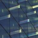 Dichroic Light Field. Millennium Tower at 160 Columbus Avenue. New York, NY. 1994-1995. Image © JCDA