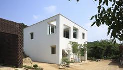 Casa Experimental 9X9  / studio Archiholic