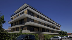 35 housings units in Blagnac  / Nicolas Laisné + Christophe Rousselle