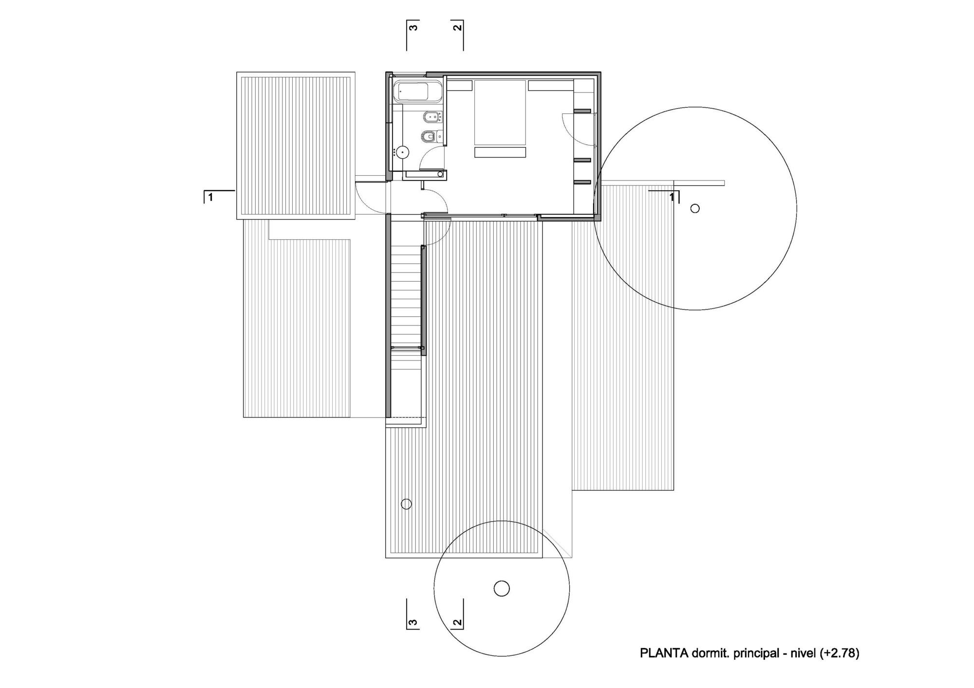floor plan - Cylinder Home Floor Plans