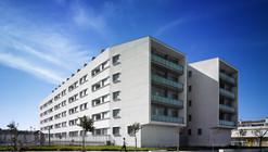 Viviendas Sostenibles En Puerto Real / Hombre de Piedra + Estudio Glorieta Arquitectos