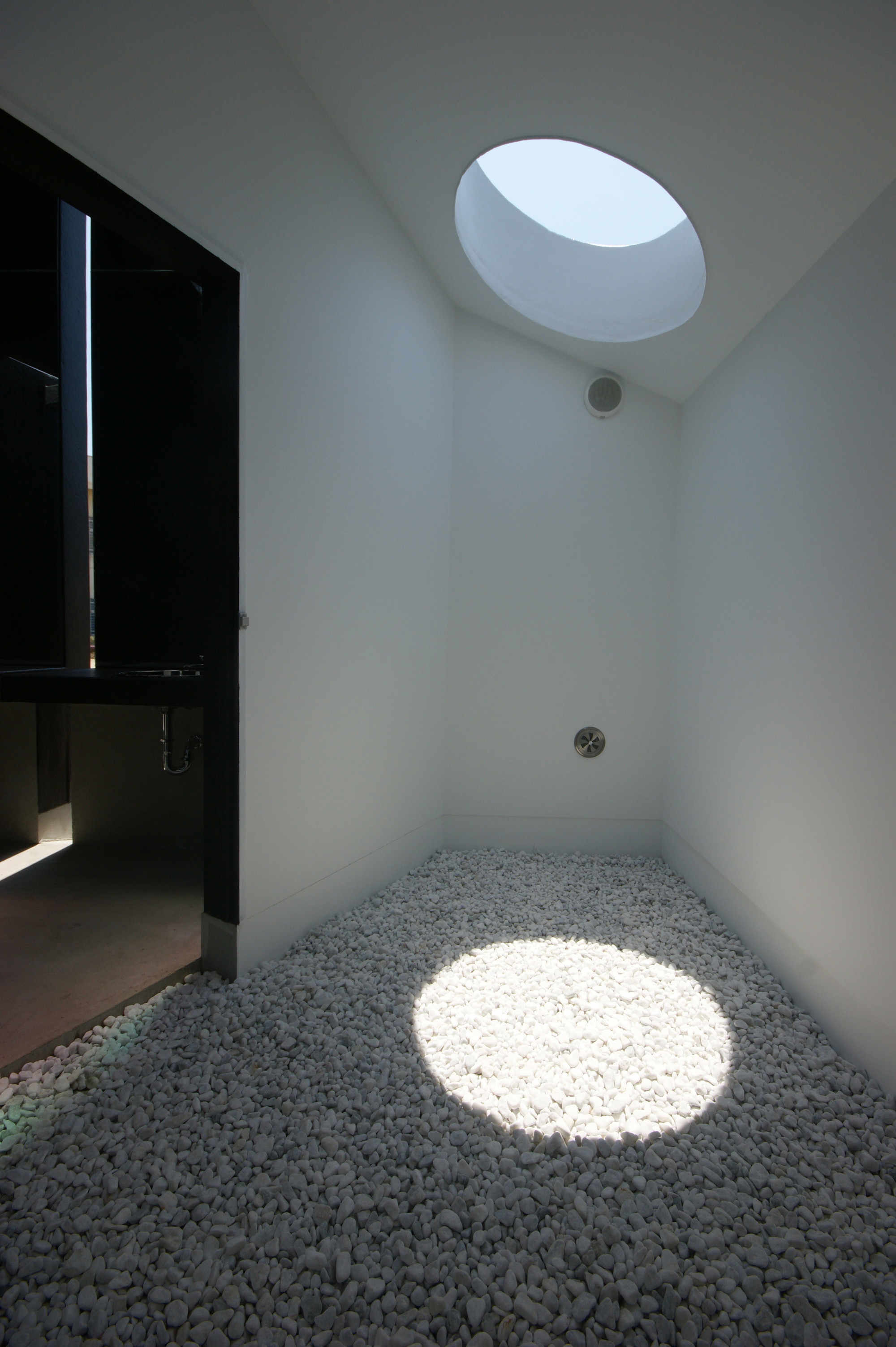House Of Toilet,Courtesy Of Future Scape Architects
