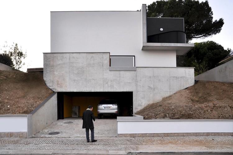 Recuperação de Casa em Oeiras / Ventura Trindade Arquitectos, Cortesia de Ventura Trindade Arquitectos