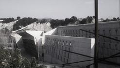Clássicos da Arquitetura: Cemitério de Igualada / Enric Miralles + Carme Pinos