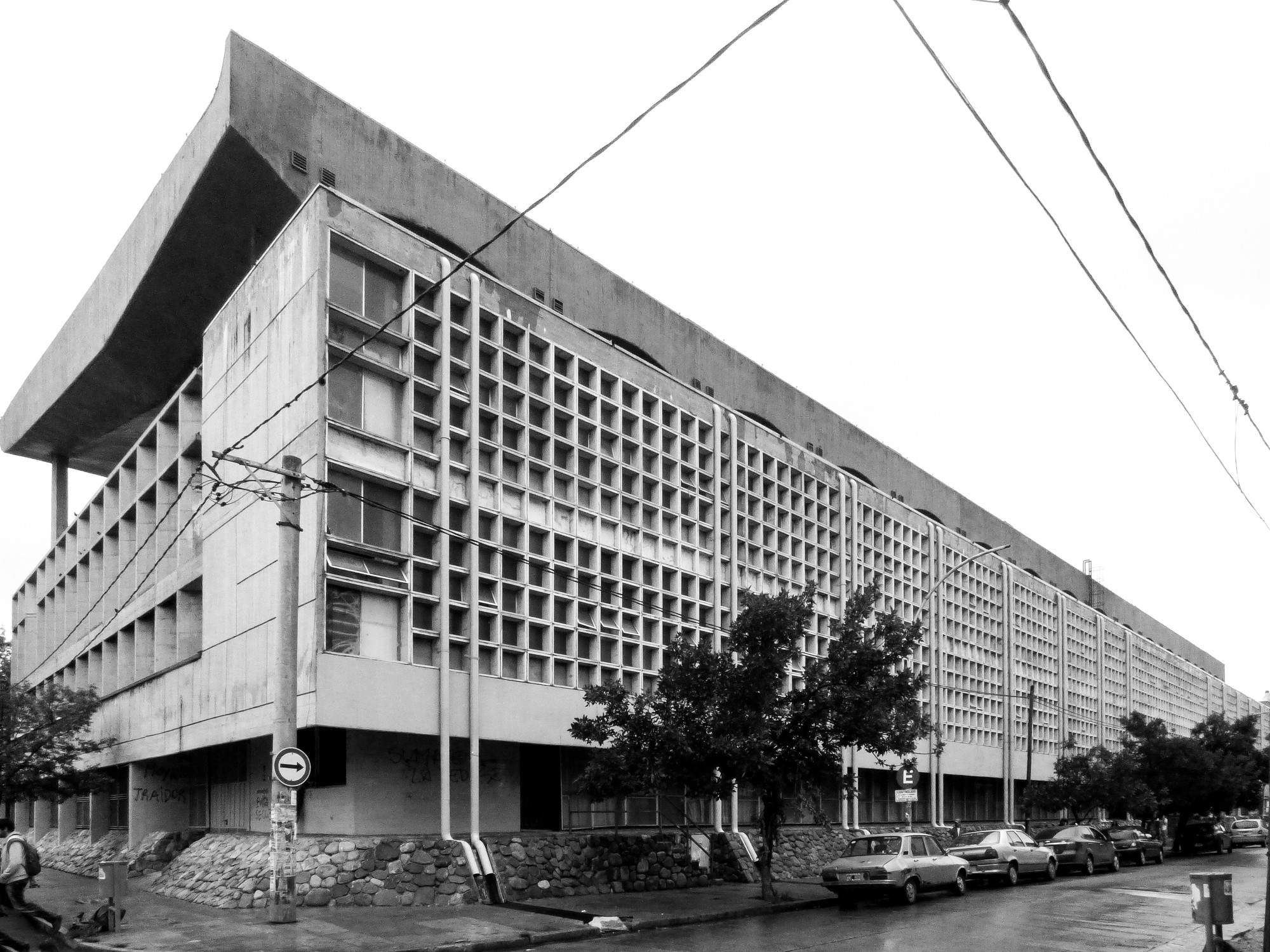 Clásicos de Arquitectura: Colegio Manuel Belgrano / Bidinost+Chute+Gasó+Lapacó+Meyer, © Arq. Gonzalo Viramonte