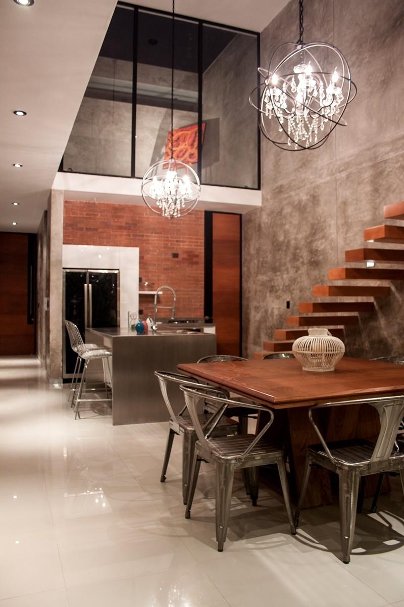 Galeria De Loft Px Desnivel Arquitectos 12