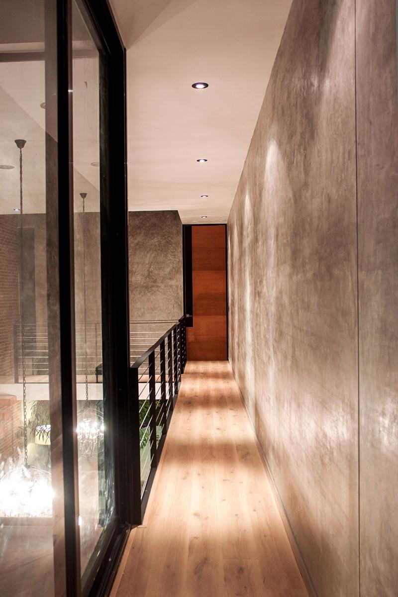galer a de loft px desnivel arquitectos 15. Black Bedroom Furniture Sets. Home Design Ideas