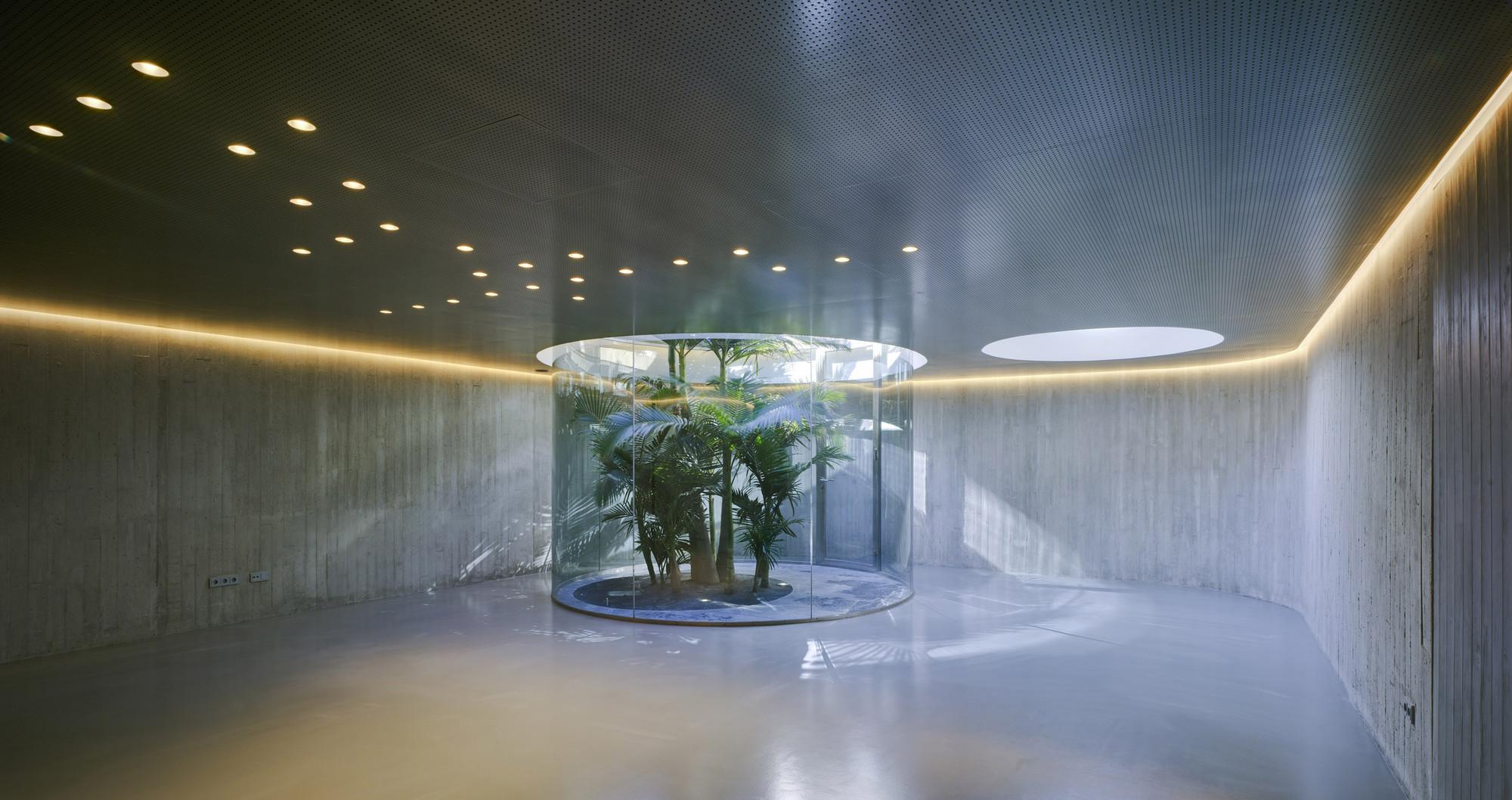 4 in 1 house clavel arquitectos archdaily - Clavel arquitectos ...