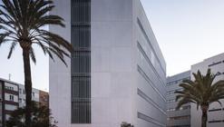 New SPEE Headquarters In Huelva / UNIA Arquitectos