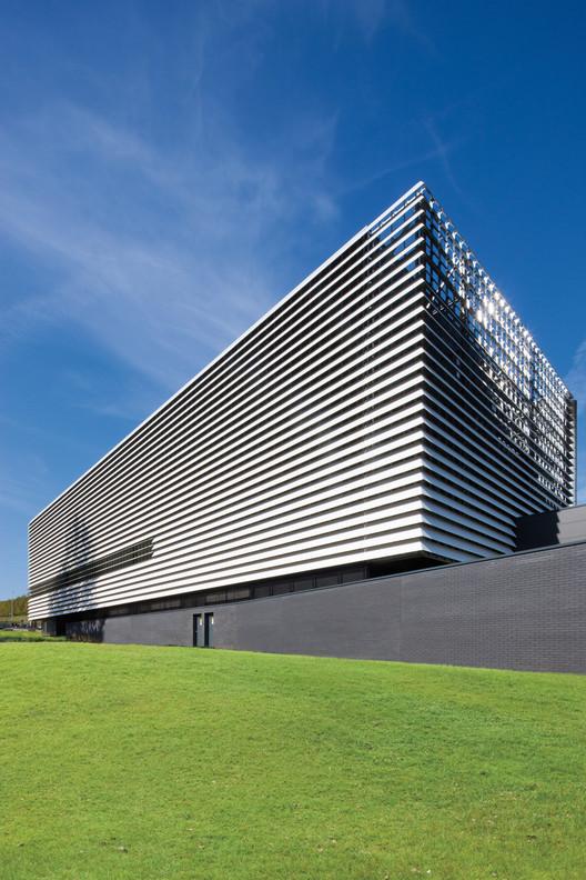 Edificio de Tecnología en Leuven / de Jong Gortemaker Algra